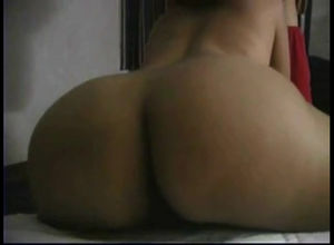 Warm african home hookup video, ebony..